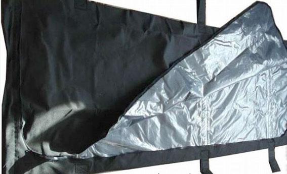 Bolsas para cadáveres ya no habrían en el hospital del IESS Loja
