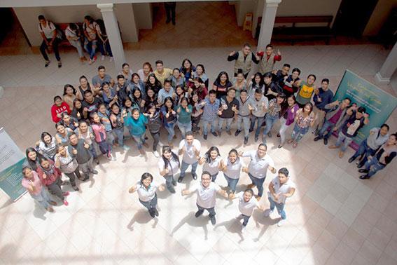 Instituto Sudamericano. Loja.