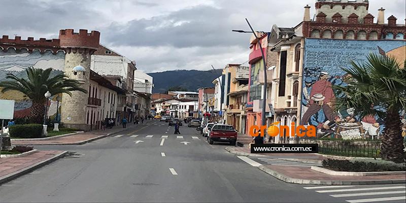 Proyecto Regenerar en la ciudad de Loja